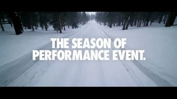 Acura Season of Performance Event TV Spot, 'Fun Stuff: TLX' [T2] - Thumbnail 7