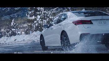 Acura Season of Performance Event TV Spot, 'Fun Stuff: TLX' [T2]