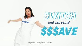 Progressive TV Spot, 'Switch and Save: Flair' - Thumbnail 2