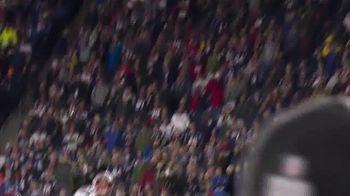 Intel TV Spot, 'NFL and TrueView: Flying' Featuring Julian Edelman - Thumbnail 3