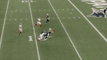 Intel TV Spot, 'NFL and TrueView: Flying' Featuring Julian Edelman - Thumbnail 6