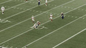 Intel TV Spot, 'NFL and TrueView: Flying' Featuring Julian Edelman - Thumbnail 7