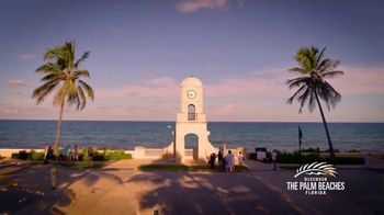 Discover the Palm Beaches TV Spot, 'The Best Way to Experience Florida' - 1 commercial airings