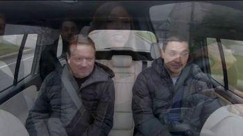 Mercedes-Benz GLB TV Spot, 'ESPN: Nothing But Yes' Ft. Maria Taylor, Bob Stoops, David Pollack [T1] - Thumbnail 3