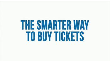 TicketSmarter TV Spot, 'Nothing Beats' - Thumbnail 5