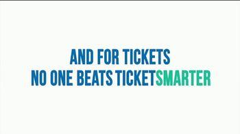 TicketSmarter TV Spot, 'Nothing Beats' - Thumbnail 2