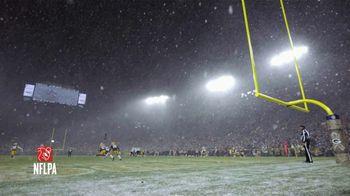 VISA TV Spot, 'NFL: Keep Moving Forward' - Thumbnail 3