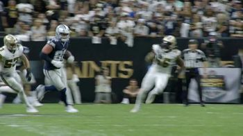 VISA TV Spot, 'NFL: Keep Moving Forward' - Thumbnail 5