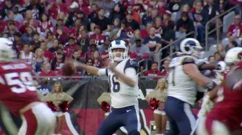 VISA TV Spot, 'NFL: Keep Moving Forward' - Thumbnail 6