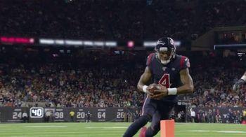 VISA TV Spot, 'NFL: Keep Moving Forward' - Thumbnail 8