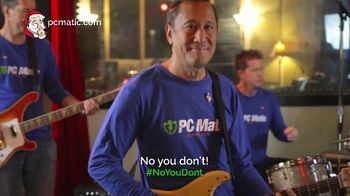 PCMatic.com TV Spot, 'Holidays: No You Don't' - Thumbnail 9