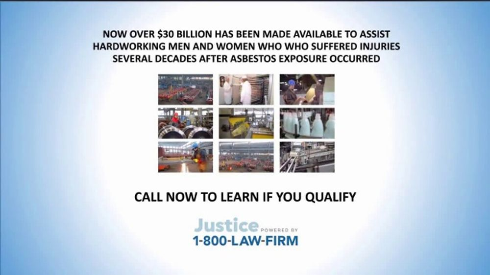 Kresch Legal Services TV Commercial, 'Mesothelioma and ...