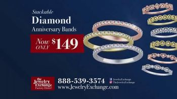 Jewelry Exchange TV Spot, 'Show Her You Care'