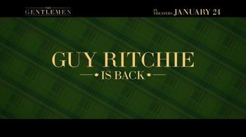 The Gentlemen - Alternate Trailer 1