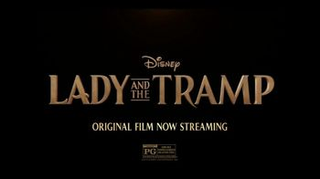 Disney+ TV Spot, 'Lady and the Tramp' - Thumbnail 8
