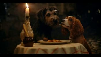 Disney+ TV Spot, 'Lady and the Tramp'