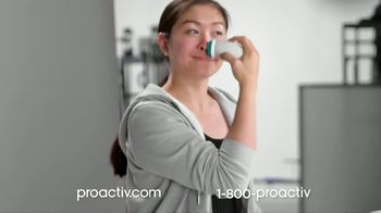 ProactivMD TV Spot, 'Feel Gel Head Focus (30s En - F13)' - Thumbnail 6