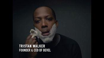 Bevel TV Spot, 'Ep. 7 Tristan Walker'