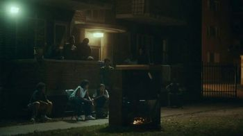 Nike TV Spot, 'Beginnings' Featuring LeBron James, Song by Bon Iver - Thumbnail 6