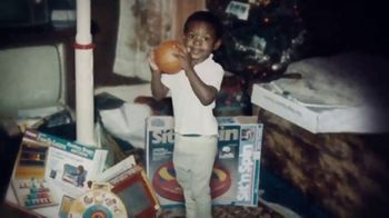 Nike TV Spot, 'Beginnings' Featuring LeBron James, Song by Bon Iver - Thumbnail 8