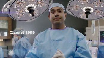 Gonzaga University TV Spot, 'Your Purpose Unfolds at Gonzaga' - 7 commercial airings
