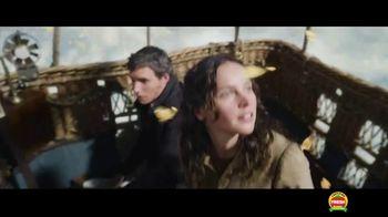 The Aeronauts - Alternate Trailer 9