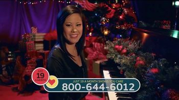 Shriners Hospitals for Children TV Spot, 'Stories' - 93 commercial airings