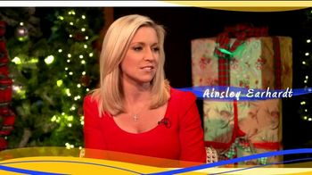 FOX Nation TV Spot, 'Ainsley's Bible Study' - 77 commercial airings