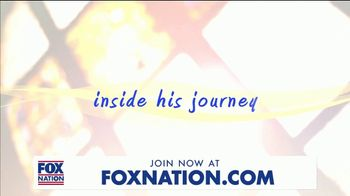 FOX Nation TV Spot, 'Ainsley's Bible Study' - Thumbnail 6