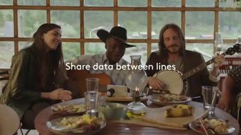 XFINITY Mobile TV Spot, 'Design Your Own Data: Save $400 and Unwrap $250 Off Samsung' - Thumbnail 4