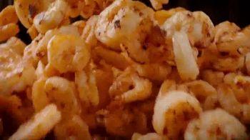 Olive Garden Oven Baked Pastas TV Spot, 'Smoked Mozzarella Shrimp Rigatoni: Behold' - Thumbnail 2