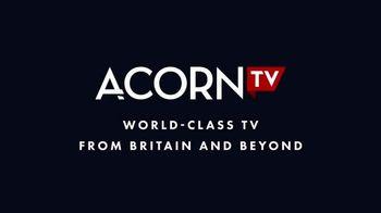Acorn TV TV Spot, 'Holidays: Gift Subscription'