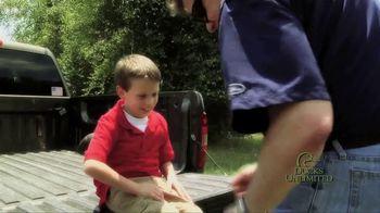 Ducks Unlimited TV Spot, 'Every Generation'