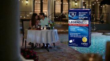 Legendz XL TV Spot, 'Powerful'