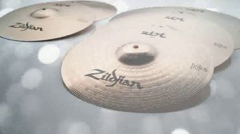 Guitar Center TV Spot, 'Great GIfts: SPL Drum Set and Zildjian Cymbal Set' - Thumbnail 8