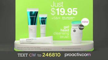 ProactivMD TV Spot, 'Turntable Brand Gel Head Stiki CW (30s En - G13)' - Thumbnail 10
