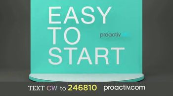 ProactivMD TV Spot, 'Turntable Brand Gel Head Stiki CW (30s En - G13)' - Thumbnail 5
