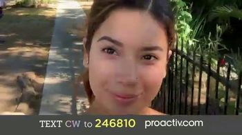 ProactivMD TV Spot, 'Turntable Brand Gel Head Stiki CW (30s En - G13)' - Thumbnail 9