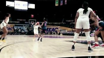 Mid-Eastern Athletic Conference TV Spot, 'Measuring Success' - Thumbnail 2