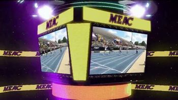 Mid-Eastern Athletic Conference TV Spot, 'Measuring Success' - Thumbnail 5