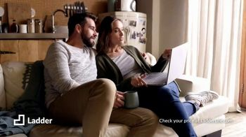 Ladder TV Spot, ' 0:02 / 1:00 Life Insurance You'll Love (Really) '