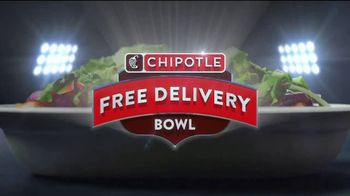 Free Delivery Bowl thumbnail
