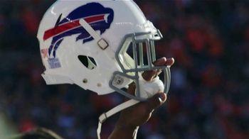 NFL TV Spot, 'Building a Better Game: Helmets' - Thumbnail 3