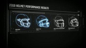 NFL TV Spot, 'Building a Better Game: Helmets' - Thumbnail 5