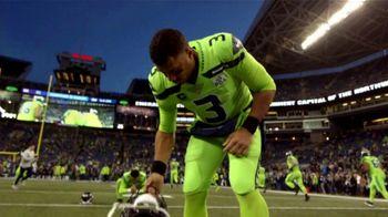 NFL TV Spot, 'Building a Better Game: Helmets' - Thumbnail 9