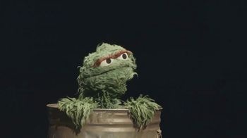 Squarespace TV Spot, 'Make It Real: Q&A with Oscar the Grouch' - Thumbnail 2