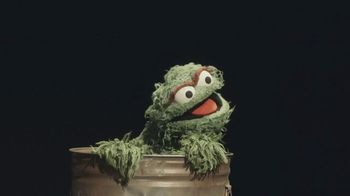 Squarespace TV Spot, 'Make It Real: Q&A with Oscar the Grouch' - Thumbnail 4