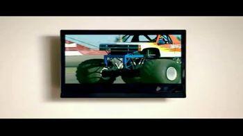 Rent-A-Center TV Spot, '¿Tienes una pantalla más grande en tu lista navideña?' [Spanish]