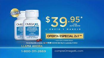 Omega XL TV Spot, 'María' con Ana María Polo [Spanish] - Thumbnail 9