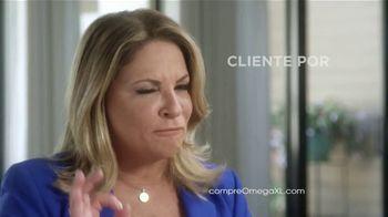 Omega XL TV Spot, 'María' con Ana María Polo [Spanish] - Thumbnail 1